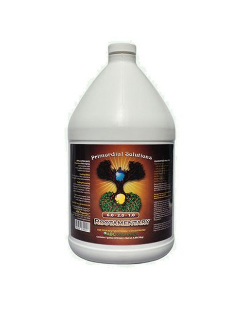 Primordial Solutions Rootamentary 1 gallon (6.5-2-1.5)