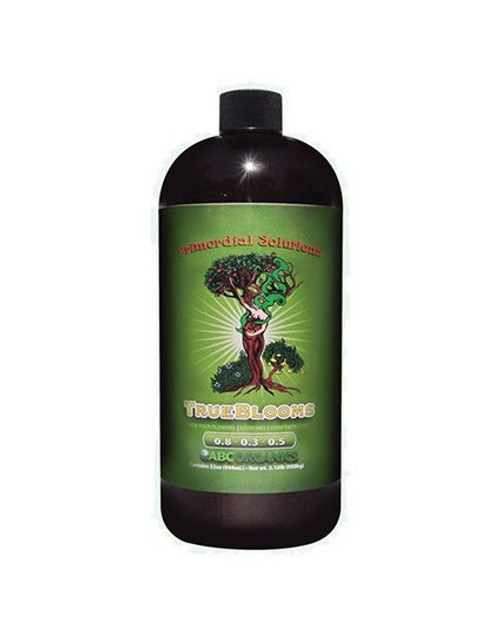 Primordial Solutions True Blooms Foliar Spray 32oz