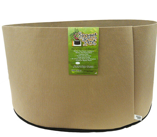 Smart Pot Tan 200 gallon