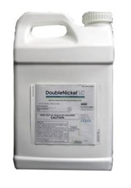 Double Nickel LC 2.5gal