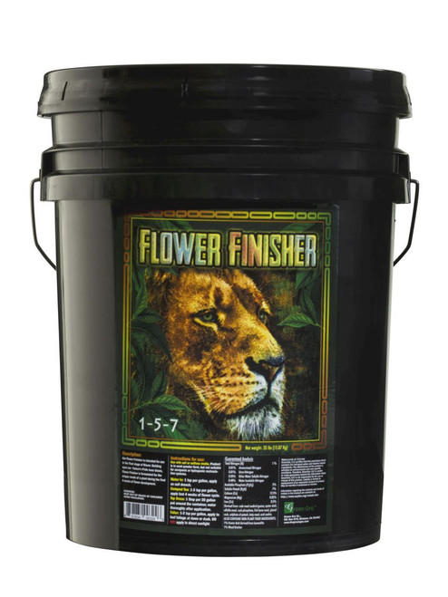 GreenGro Flower Finisher 35lb