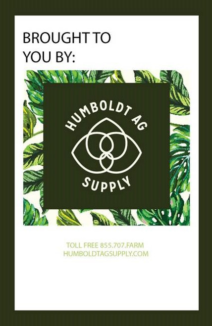 Humboldt Ag Supply:  Bacillus Blend 10lb