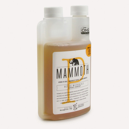 Mammoth Microbes Mammoth P 250 milliliters