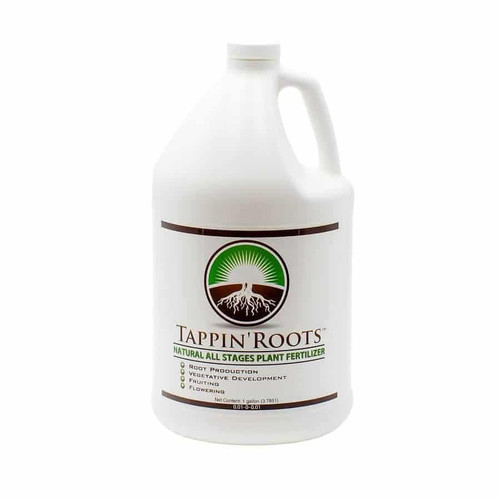 Tappin' Roots All Stages 1gal