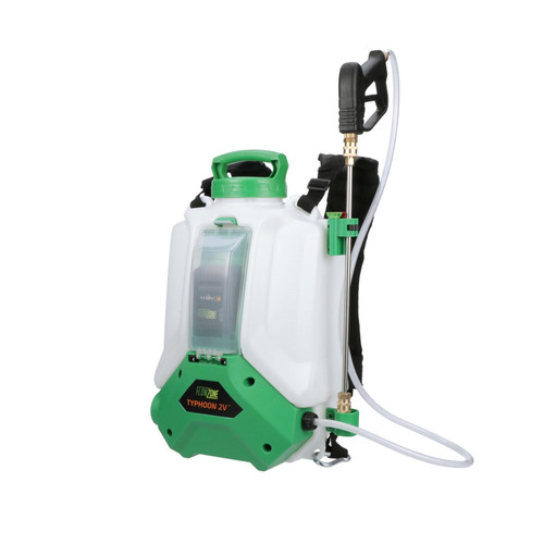 Typhoon 2 Dual-Pressure Sprayer 4 Gallon
