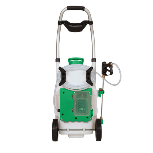 Monsoon Dual-Pressure Roller Sprayer 9-Gallon
