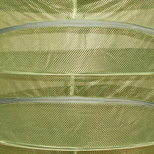 GS Drying Rack Zipper