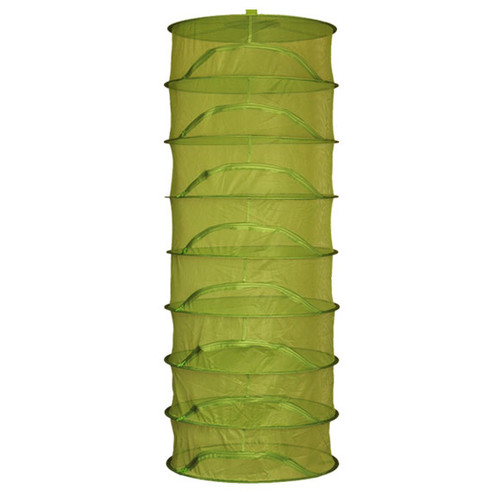 GS Small Drying Rack Green