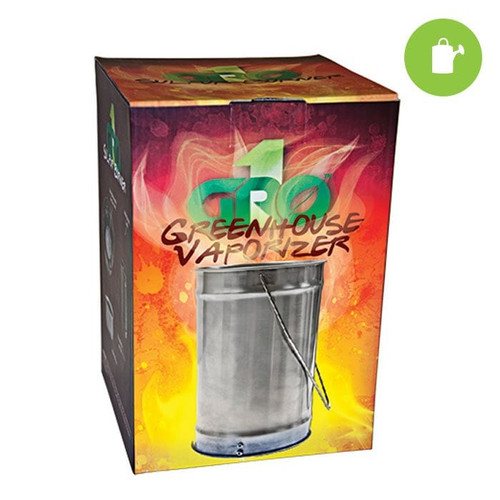 Greenhouse Vaporizer