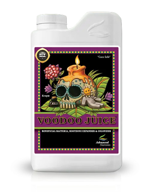 AN: VooDoo Juice, 1L