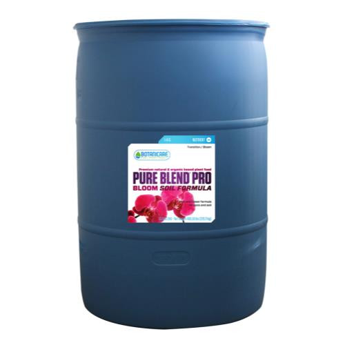 BotaniCare: Pure Blend ProBloom-SOIL, 55 gal