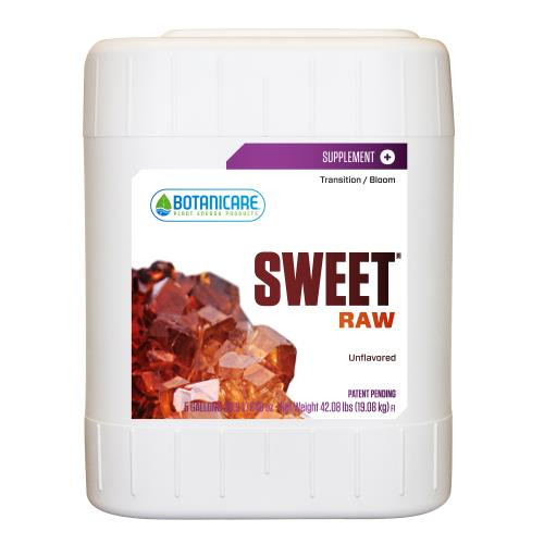 BotaniCare: SWEET Raw, 5 gal