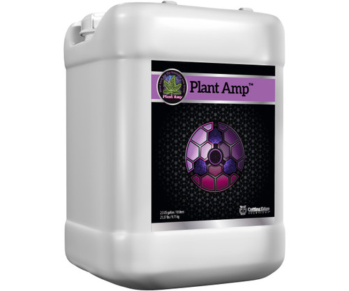 Cutting Edge Solutions: Plant Amp, 2.5 gal