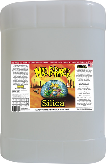 Silica Shield, 6 gal