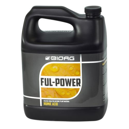 BioAg Ful-Power Humic Acid 1 gallon