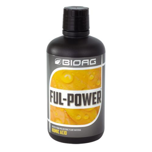 BioAg Ful-Power  Humic Acid 1 quart