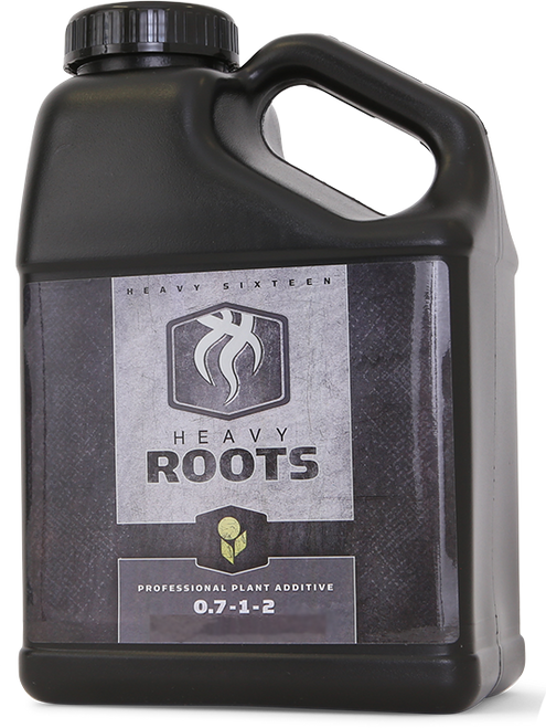 Heavy 16: ROOTS, 16 oz