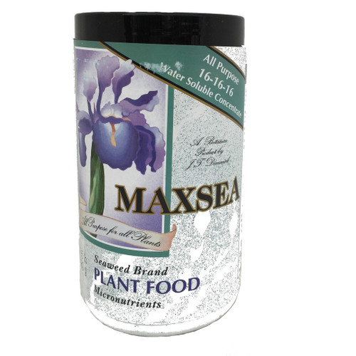 Maxsea All Purpose (16-16-16), 1.5 lb