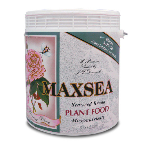 Maxsea Bloom (3-20-20), 6 lb