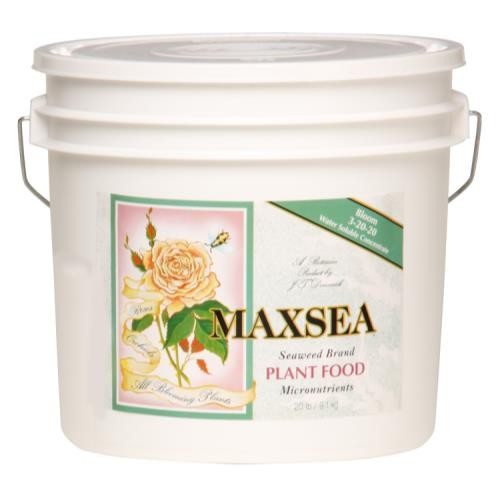 Maxsea Bloom (3-20-20), 20 lb