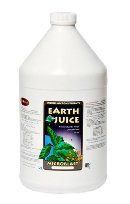 Earth Juice Microblast 1 gallon