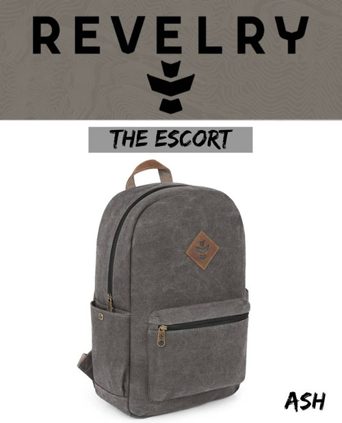 Revelry Supply: The Escort - backpack