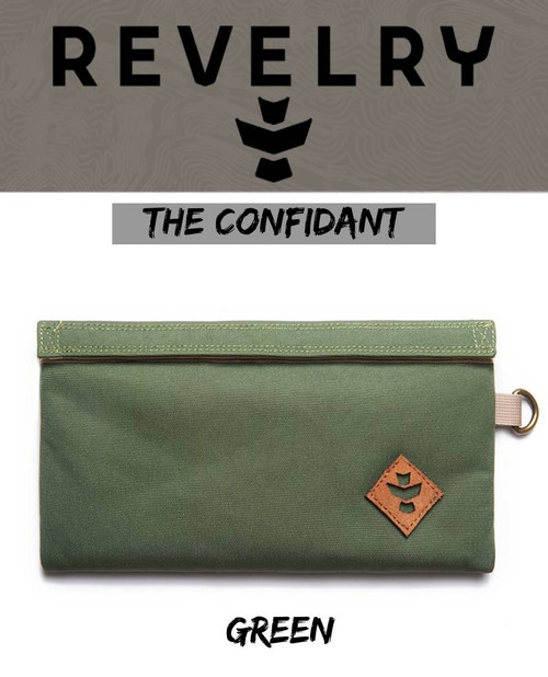 Revelry Supply: The Confidant - small money bag