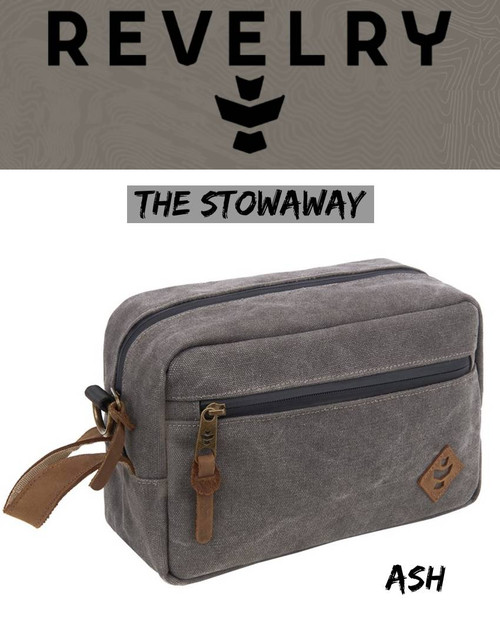 Revelry Supply: The Stowaway - toiletry kit