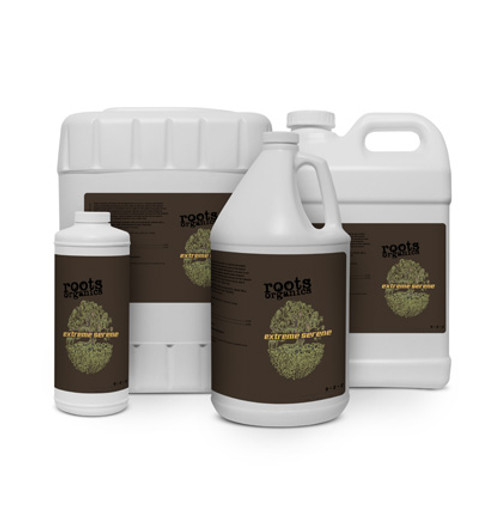 Roots Organics Extreme Serene Liquid Kelp 1 Gallon