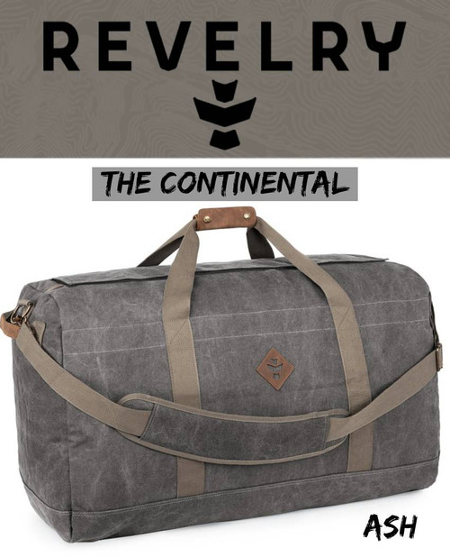 Revelry Supply: The Continental - large duffle bag
