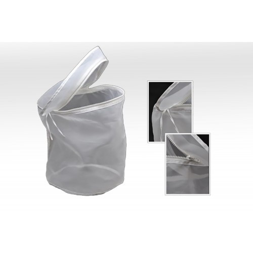 BoldtBags Open Top Wash Bag - Small