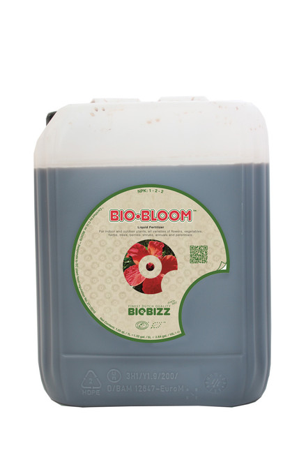 BioBizz: Bio-Bloom, 10L