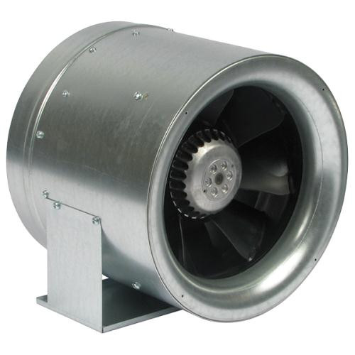 Can Max Fan 8 HO w/ Speed Control (940 CFM)