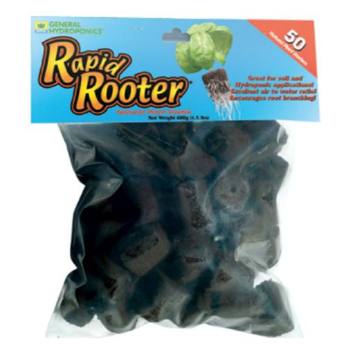 GH Rapid Rooter 50ct Plug Refill