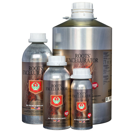 House & Garden Roots Excelurator Silver 500mL