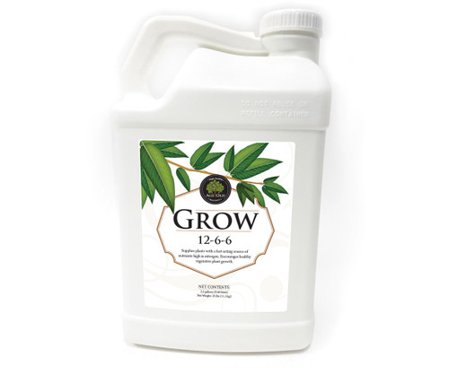 Age Old: Grow, 2.5 gal