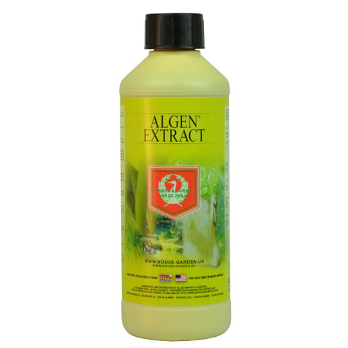 House & Garden Algen Extract 500mL