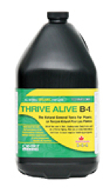 Thrive Alive B1 Green, 4 L