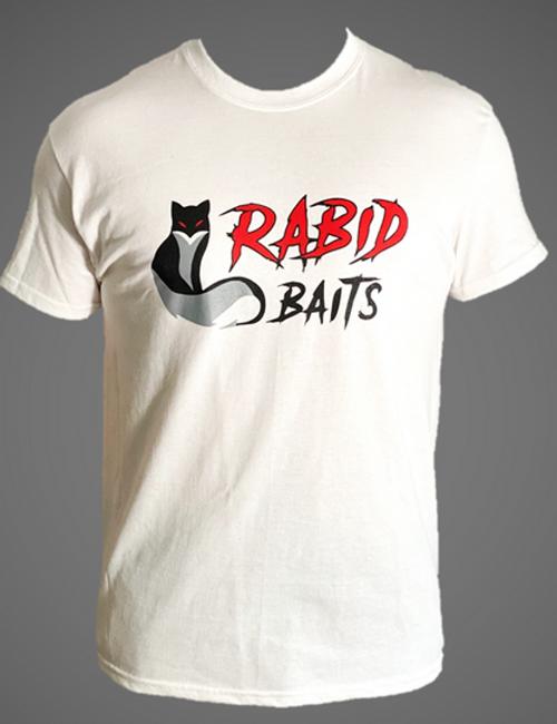 Rabid Baits T-shirt