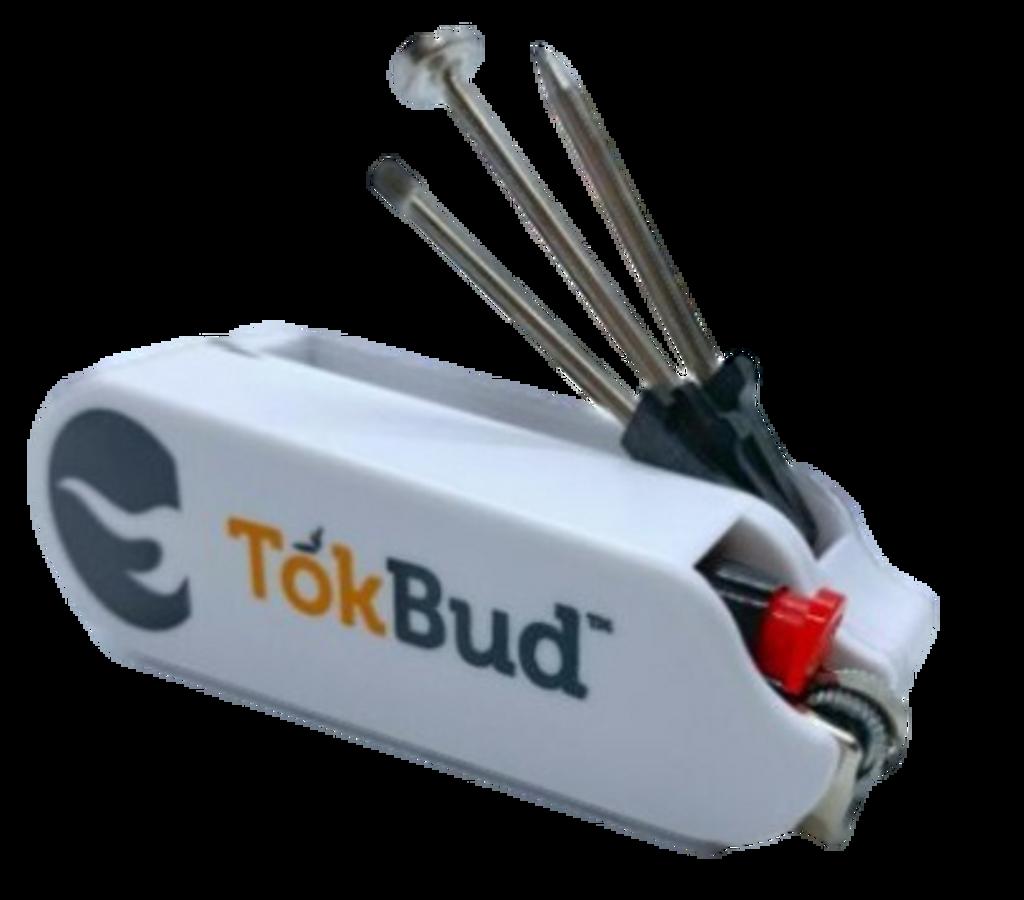TokBud Ultimate Smoker Utility Tool Assorted Colors