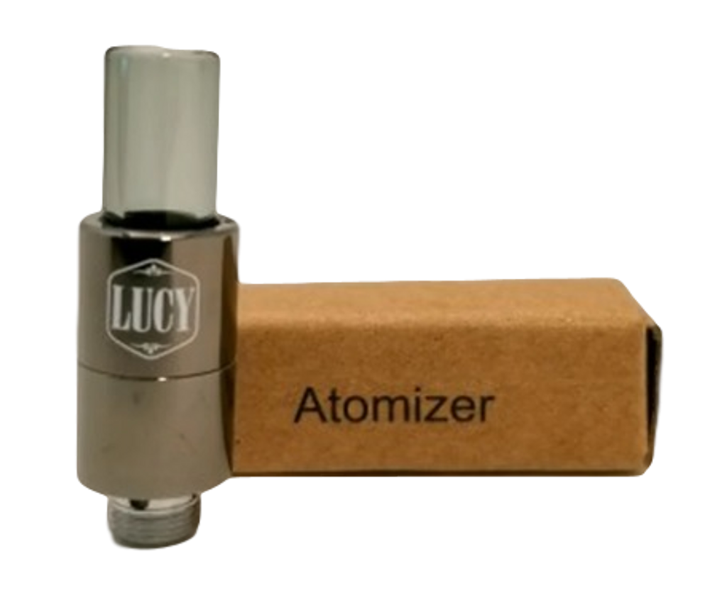 Boundless - Lucy Pen Replacement Atomizer