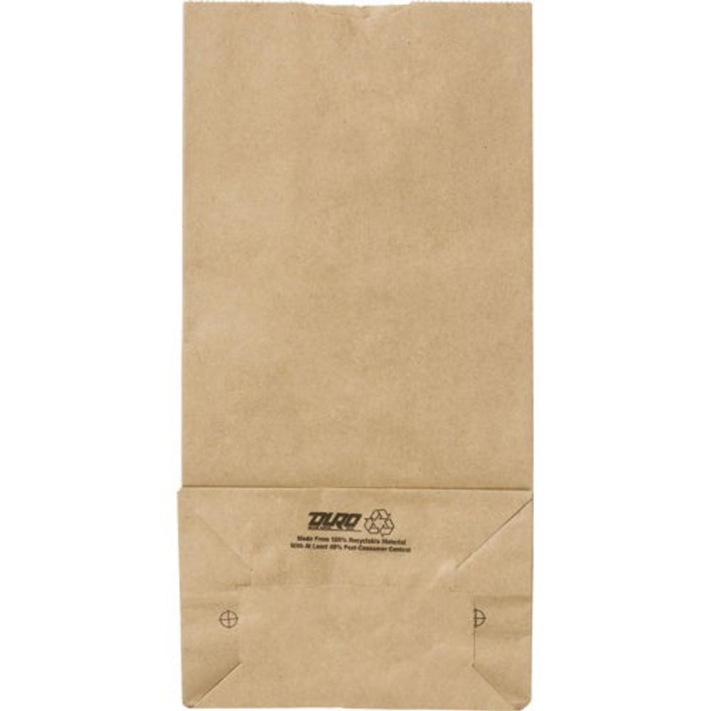 Duro 4 pound Paper Bag 500 count