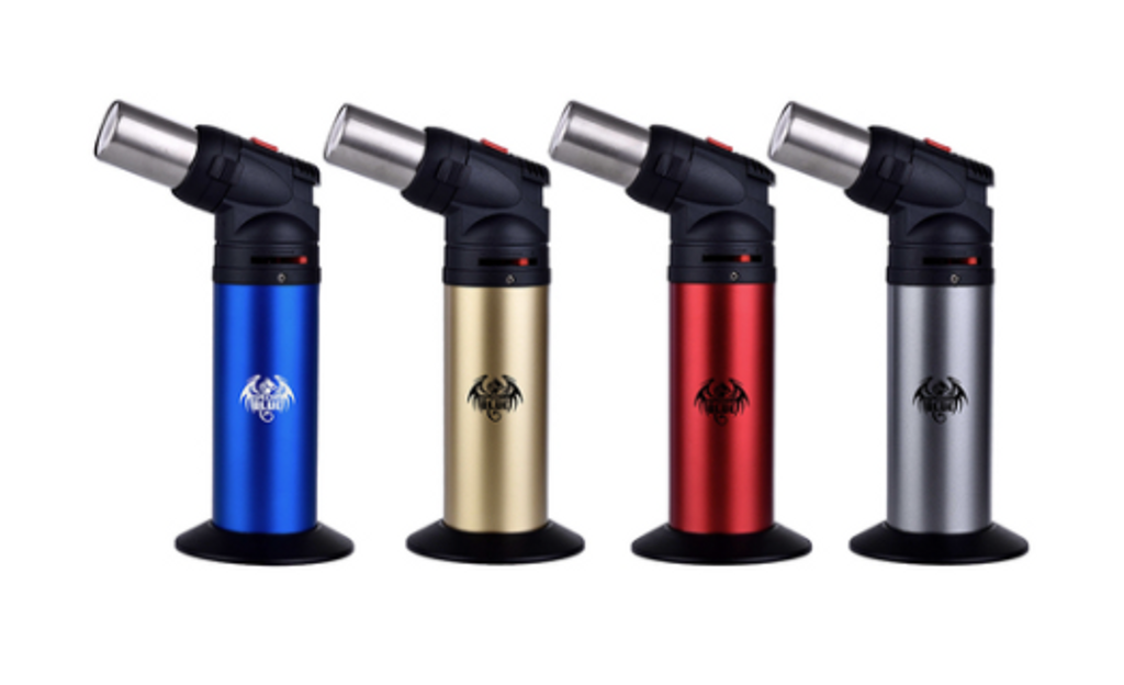 """Special Blue 6"""" BROILER Torch 