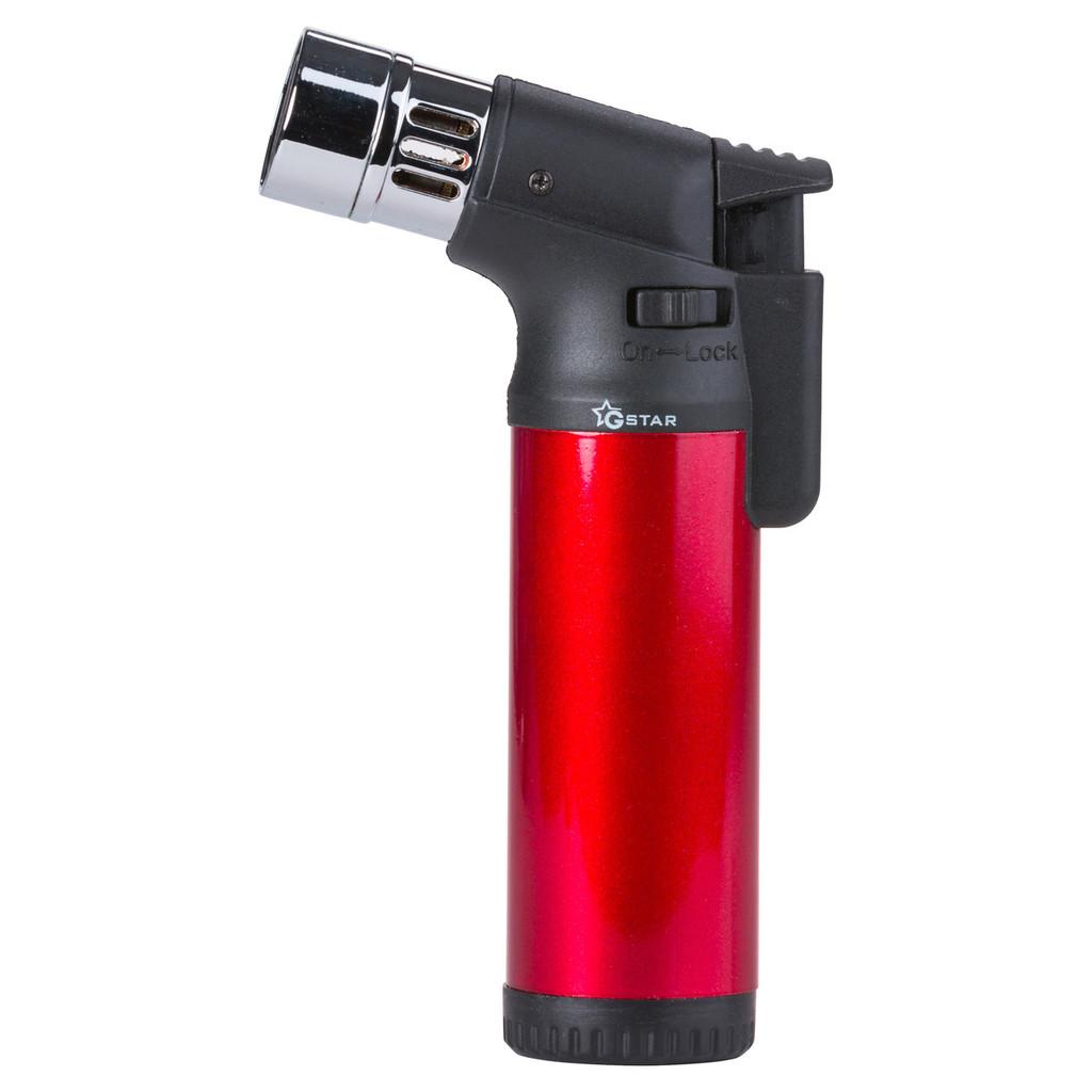 4 inch GStar Torch 12 pack Retail Display