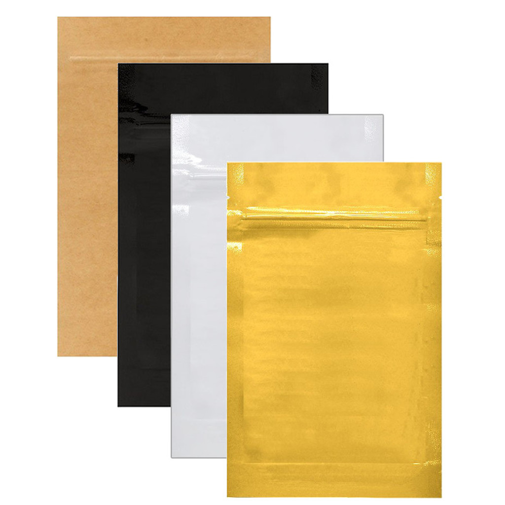Custom Mylar Bags