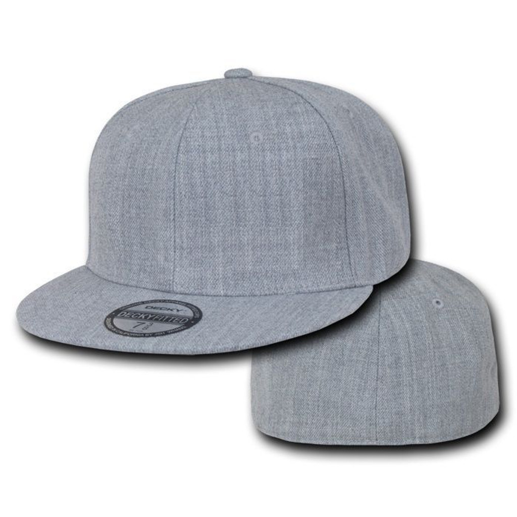 Custom Fitted Hat