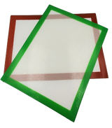 Silicone Dab Mat 16 inch by 11.5 inch