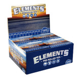 ELEMENTS Tips Pre Rolled 20 count