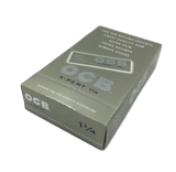OCB X-Pert 1 1/4 inch Rolling Papers 50 Leaves 24 books