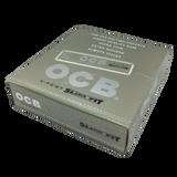 OCB X-Pert King Size Slim Papers 32 leaves 24 books